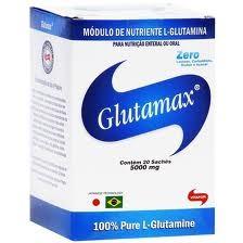 GLUTAMAX 20SACHES 5G
